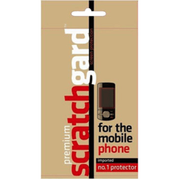 Scratchgard Screen Protector for Micromax Q55 (Clear)_1