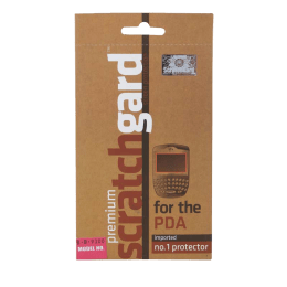Scratchgard Screen Protector for Blackberry Curve 9300 (Clear)_1
