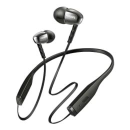 Philips SHB5950BK/00 Bluetooth Earphones (Black)_1