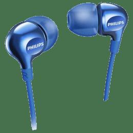Philips In-Ear Wired Earphones (SHE3700, Blue)_1