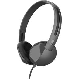 Skullcandy Anti Stereo Headphones (Black)_1