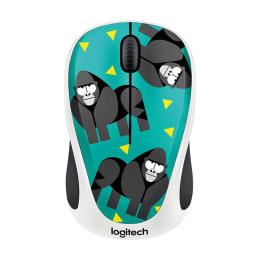 Logitech M238 1000 DPI Wireless Mouse (Gorilla)_1