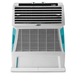 Symphony Touch 55 Litres Room Air Cooler (Cool Flow Dispenser, ACODE216, White)_1