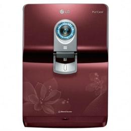 LG WW170EP RO+UV Water Purifier (Red)_1