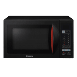 Samsung 28 Litres CE1041DF-B Convection Microwave Oven (Black)_1