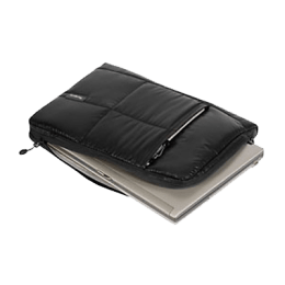 Targus Crave 13.4 inch Laptop Slipcase (TSS12901AP-50, Black)_1