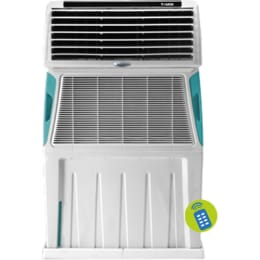 Symphony Touch 110 Room Cooler (White)_1