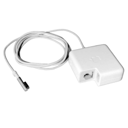 Apple 60 Watt Wall Power Adapter with Cable (MC461B/A, As Per Stock Availability)_1