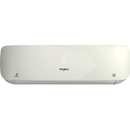 Whirlpool 1 Ton 3 Star Split AC (Air Purification Function, Copper Condenser, 3D Cool HD COPR, White)_1