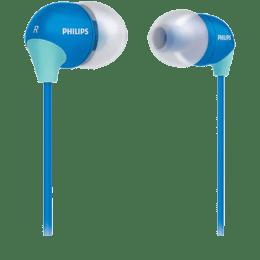 Philips SHE3582/98 In-ear Headphone (Blue)_1