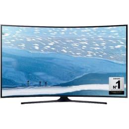 Samsung 140 cm (55 inch) Full HD LED Smart TV (55K6300, Black)_1