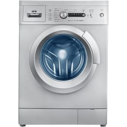 IFB 6 Kg Fully Automatic Front Loading Washing Machine (Diva Aqua SX, Silver)_1