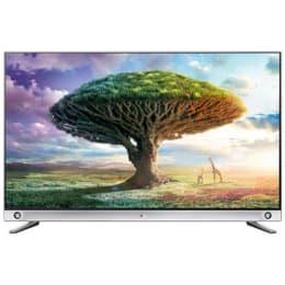 LG 165 cm (65 inch) 4K Ultra HD LED TV (65LA9650, Black)_1