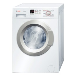 Bosch 6 kg Fully Automatic Front Loading Washing Machine (WAX16161IN, White)_1