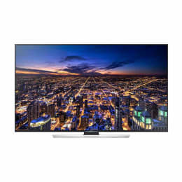 Samsung 165 cm (65 inch) 4K Ultra HD LED TV (65HU8500, Black)_1