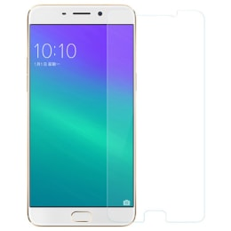 Catz Tempered Glass Screen Protector for Oppo A37 (CZ-OPA37S-TG, Transparent)_1