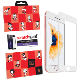 Scratchgard Front & Back Screen Protector for Apple iPhone 7 Plus (Transparent)_1