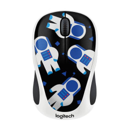 Logitech M238 1000 DPI Wireless Mouse (Spaceman)_1