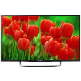 Sony 107 cm (42 inch) Full HD LED Smart TV (KDL-42W700B, Black)_1