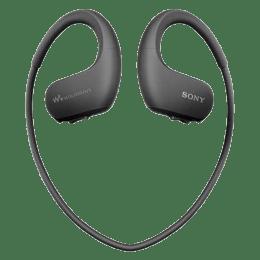 Sony 4GB MP3 Player (NW-WS413, Black)_1