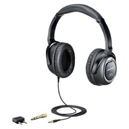 Blaupunkt Headphone Comfort Black_1