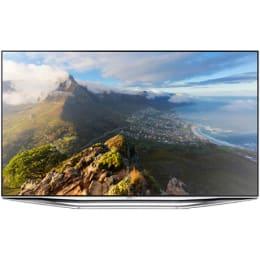 Samsung 117 cm (46 inch) Full HD 3D LED Smart TV (46H7000, Black)_1