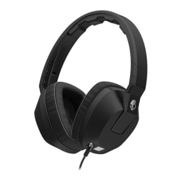 Skullcandy S6SCDZ-003 Crusher Headphone (Black)_1