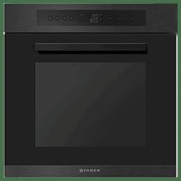 Faber 80 Litres Built-in Oven (Sensor Touch Control, FBIO 10F BS, Black)_1