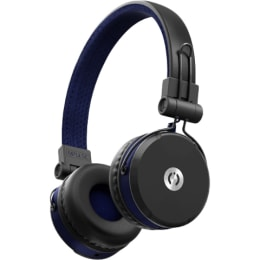 Muve Acoustics Impulse Headphone (Blue)_1