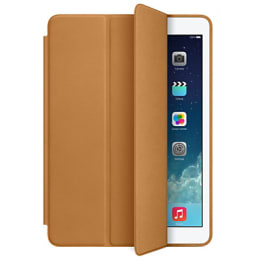 Apple Smart Case for iPad Air (MF047ZM/A, Brown)_1