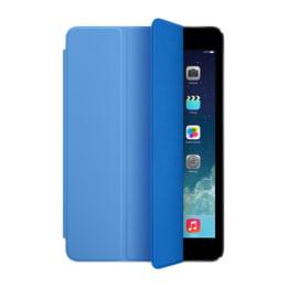 Apple Full Cover Case for iPad Air Mini (MF060ZM/A, Blue)_1
