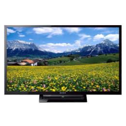 Sony 71 cm (28 inch) HD LED TV (KLV-28R412B, Black)_1