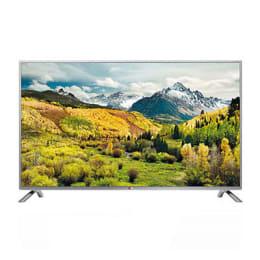 LG 107 cm (42 inch) Full HD 3D LED Smart TV (42LB6500, Black)_1