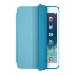 Apple Full Cover Case for iPad Air Mini (ME709ZM/A, Blue)_1