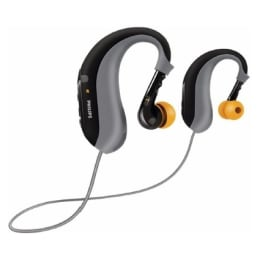 Philips BT Earphone SHB6000 Yellow_1