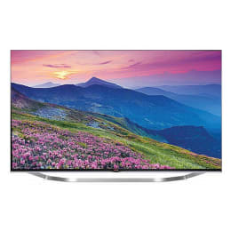 LG 119 cm (47 inch) Full HD 3D LED Smart TV (47LB750T, Black)_1