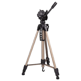 Hama Star 61 153 cm Height Tripod (4161, Black)_1