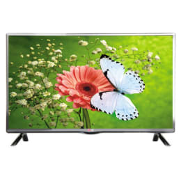 LG 81 cm (32 inch) HD 3D LED TV (32LB620B, Black)_1
