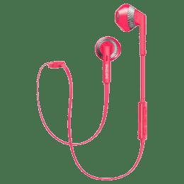 Philips SHB5250PK/00 Wireless Bluetooth Headphones (Pink)_1