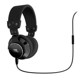 JBL BASSLINE Headphone (Black)_1