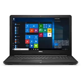 Dell Inspiron 3567 A5665010WIN9 Core i3 6th Gen Windows 10 Home Laptop (4 GB RAM, 1 TB HDD, Intel HD 520 Graphics, MS Office, 39.62cm, Black)_1