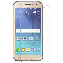 Catz Tempered Glass Screen Protector for Samsung Galaxy J2 (CZ-SJ2S-TG, Transparent)_1