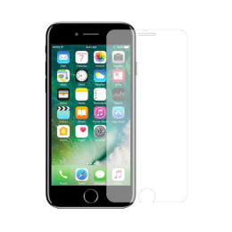 Stuffcool Puretuff Tempered Glass Screen Protector for Apple iPhone 7 (PTGPIP7, Clear)_1
