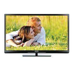 Philips 58 cm (24 inch) HD Ready LED TV (24PFL3938, Black)_1