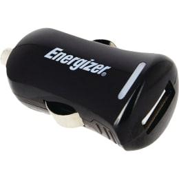 Energizer 2.1A USB Car Charger (DCA1QHMC3, Black)_1