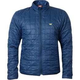 Wildcraft Adri Husky Jacket for Winter (L) (Blue)_1