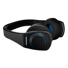 Blaupunkt Style Headphone (Black)_1