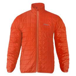 Wildcraft Adri Husky Packable Jacket (M) (Orange)_1