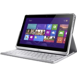 Acer Aspire P3-171P NX.M8NSI.007 Core i3 3rd Gen Windows 8 Laptop (4 GB RAM, 60 GB SSD, Intel HD 4000 Graphics, 29.46cm, Black)_1