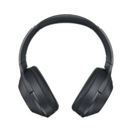Sony MDR-1000X High-Resolution Bluetooth Headphone (Black)_1